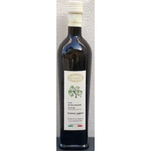 Olio extra vergine d'oliva GUSTO FINE 250ml