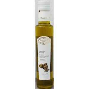 Olio Extra Vergine Aromatizzato al tartufo bianco 250ml.
