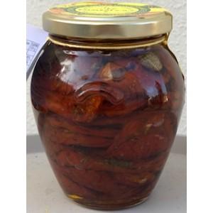 Pomodori secchi 300gr.