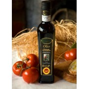 Olio extra vergine d'oliva DOP