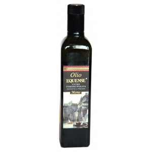 Extra virgin Olive Oil EQUENSE 500ml