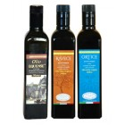 Extra virgin Olive Oils from Campania
